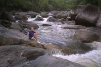 020 - Daintree NP - Mossman River