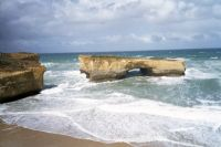 005 - Great Ocean Road - London Bridge