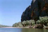 009 - Windjana Gorge NP