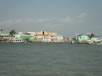 001 - Belize City