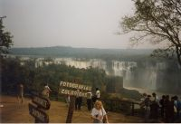 025 - Cataratas do Iguacu