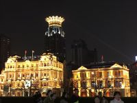 011 - The Bund - Asia Building und Shanghai Club
