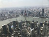 020 - Ausblick vom World Financal Center in 474 m Hoehe