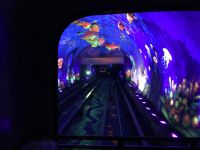 027 - The Bund Sightseeing Tunnel