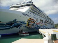 020 - Norwegian Spirit