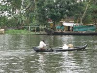 006 - Lake Vembanad