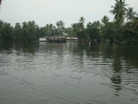 011 - Lake Vembanad