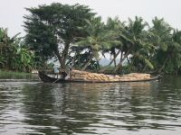 014 - Lake Vembanad