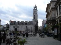 018 - Plaza de San Francisco