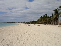 038 - Trinidad - Playa Ancon