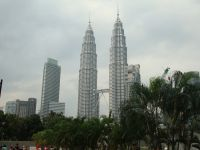 010 - Petronas Twin Towers