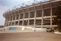 004 - Aztekenstadion in Mexico City