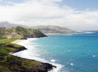 002 - St Kitts