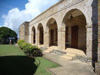 005_Tobago - Fort King Geoge