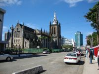 022_Port of Spain - Trinity Cathedral