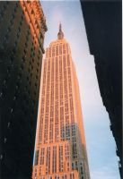 002 - Empire State Building