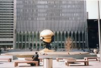 007 - World Tradecenter