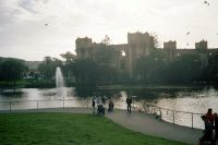 014 - Palace of Fine Arts