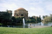 015 - Palace of Fine Arts - Exploratorium