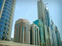 039_Little Manhattan an der Sheikh Zayed Road