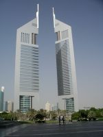 045_Emirates Towers
